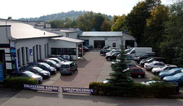 Pomoc drogowa - Zakopane, Nowy Targ, Białka Tatrzańska, Bukowina Tatrzańska